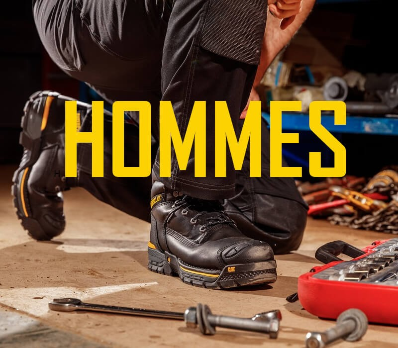 HOMMES MOBILE