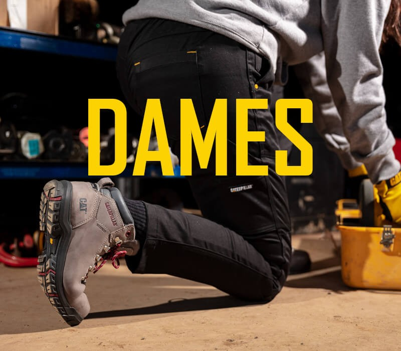 DAMES MOBILE